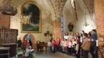 Karjaan kirkko, Raasepori