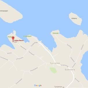 Kartta_PetäysResort