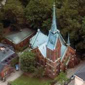 Saksalainen kirkko, Helsinki