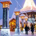 Joulupukki_Santa Claus_Rovaniemi_AntonenPalvelu_1