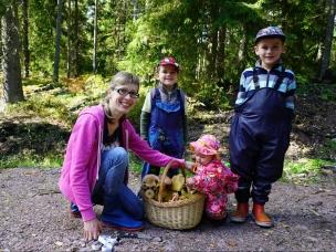 Music camp in Finland Anotonen Palvelu Tmi