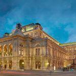 2725369 Jubiläumsfest der Wiener Staatsoper
